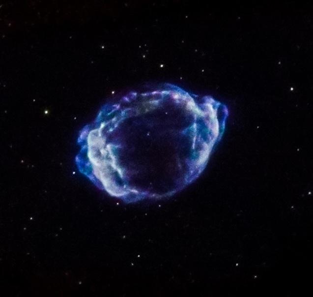 supernova von nova craft